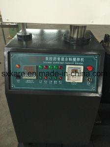 Nc Horizontal Type Asphalt Mixer (SLHB-II) pictures & photos