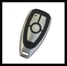 Wireless 4 Buttons Auto Remote Control RF Remote Control Duplicator (SH-FD1401) pictures & photos