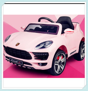 12V Chearp Electric Ride on Car Toy for Kids pictures & photos