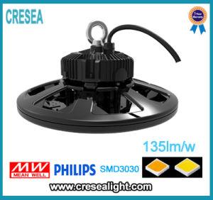 IP65 130lm/W cUL Us Listed High Bay 150W LED High Bay