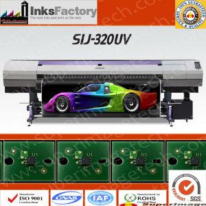 Mimaki Sij-320UV Chips Lus-120 pictures & photos