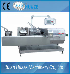Cartoning Machine, Automatic Cartoning Machine for Biscuit pictures & photos