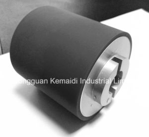 Wheel Roller for Automative Machine