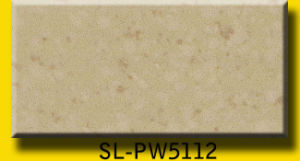 Calacatta Artificial Quartz Countertops and Quartz Stone Slabs Manufacturer pictures & photos