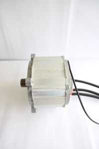 Mac 5kw to 8kw High Power High Speed Motor