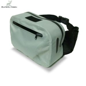 Outdoor Waterproof Waist Bag with Shoulder Straps pictures & photos