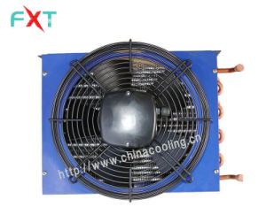 Air Cooled Condenser with Fan Refrigeration Parts pictures & photos