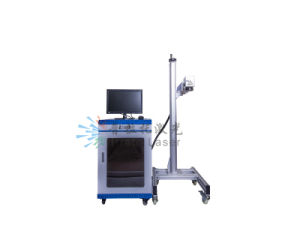 Fiber Laser Marking Machine Copper with Ce, ISO pictures & photos