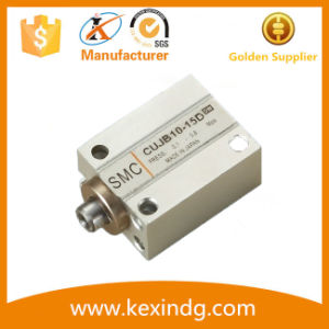 (Cujb10-15D) Cylinder Air Pneumatic Cylinder pictures & photos