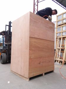Commercial Big Capacity 1ton 1000kg Ice Cube Machine pictures & photos