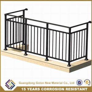 Aluminum Railing Prices, Aluminum Balcony Railing pictures & photos
