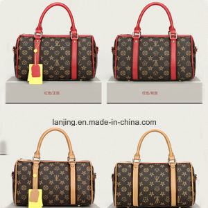 2016 Customized Designer Leather Bags Women Handbags pictures & photos