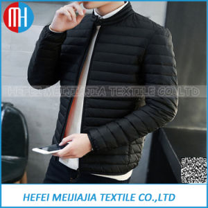 Ultra Thin Foldable Down Jacket for Men pictures & photos