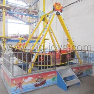 Thrilling Outdoor Amusement Park Rides Pirate Ship for Sale (DJUYGUY) pictures & photos