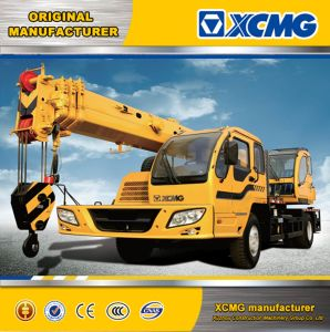XCMG Official Manufacturer Qy12b. 5I 12ton New Mini Truck Crane for Sale pictures & photos