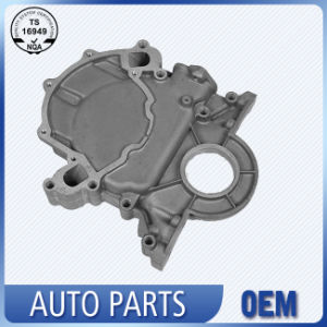 Car Engine Parts, Timing Cover Chinese Car Parts pictures & photos