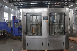 Bottle Water Filling Machine Cgf883 pictures & photos