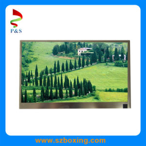 "10.1"" 1024 (RGB) *600 TFT LCD Module with 500CD/M2 Brightness pictures & photos"