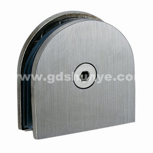 Stainless Steel Glass Connectors for Glass Door (GB-0502) pictures & photos