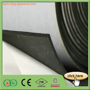 Building Materials Insulation Rubber Foam Blanket/Board pictures & photos