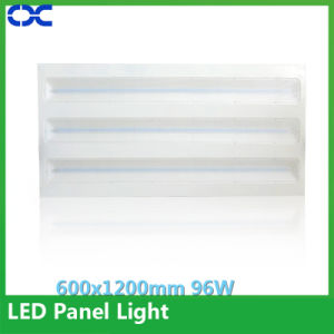 China Quatily 96W 1200X600mm Light LED Lighting LED Panel pictures & photos