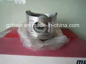 Roewe 550/750 Engine Piston Made in China 10007901/Mahle (Part Number: 202p0001b00) pictures & photos