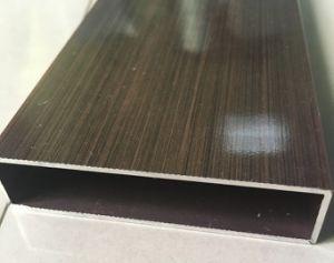 Aluminium Profile for Windows and Doors pictures & photos