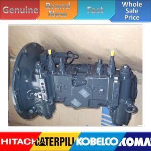 Excavator Pump PC400-7 Hydraulic Pump Main Pump for Komatsu