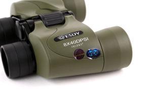 Army Waterproof 8X40 Power Zoom Binocular pictures & photos
