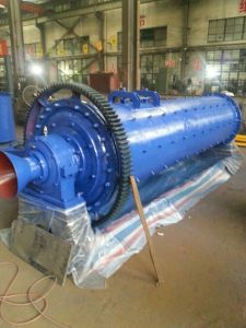 Cement Ball Grinding Mill, Big Grinding Machine pictures & photos