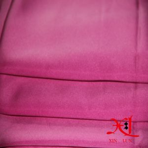 Soft Feel Shiny 100% Polyester Fabric for Jacket/Lining pictures & photos