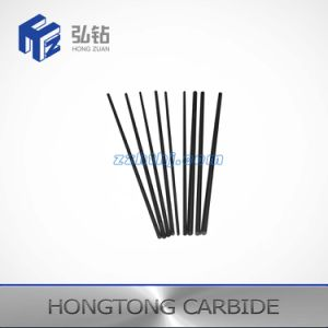 Factory Supply Yl10.2 Tungsten Carbide Rods pictures & photos