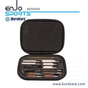 EVA Pistol Cleaning Kit 17-PCS (BKPK009) pictures & photos