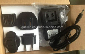 12V 2.5A Interchangeable Plug Power Adapter pictures & photos