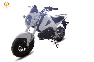 150cc Jy-M3 Motorbike Street Bike with Ail-Cooled Engine pictures & photos