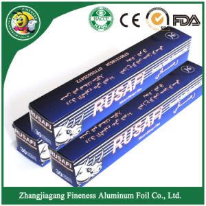 Aluminium Foil Supplier Food Packaging Aluminium Foil pictures & photos