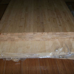 Xingli High Quality Crosswise Furniture Bamboo Panel pictures & photos