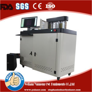 Channel Letter Bending Machine for Aluminum Signage pictures & photos