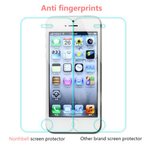 Nano 0.2mm Screen Protector for iPhone 5/5s pictures & photos