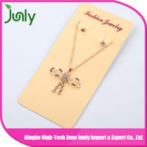 Gold Chain Choker Fashion Designs Metal Wholesale Necklace pictures & photos
