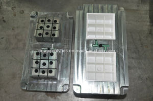 High Quantity OEM Rapid Injection Molds of Low Volume Plastic Parts