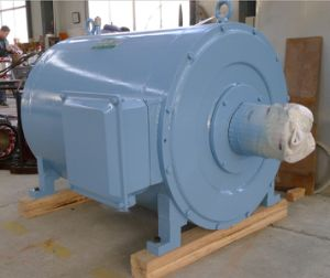2.5MW Low Speed Permanent Magnet Generator pictures & photos