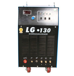 Zhengte Chd LG-130 Plasma Cutting Machine pictures & photos