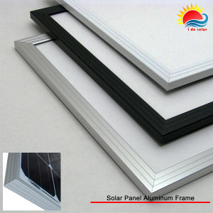 Aluminum Anodised 6005-T5 Solar Panel Frame (SY0302) pictures & photos