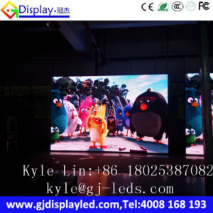 G-Top Rental Outdoor P4 LED Display for Events