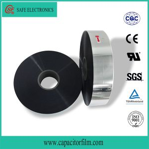 Metallized Film for Capacitor Use pictures & photos