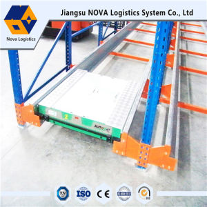 Heavy Duty Good Quality Drive Through Shuttle Rack From Nova pictures & photos