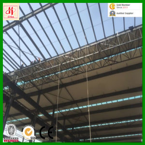 China Prefab Steel Structure Factory pictures & photos