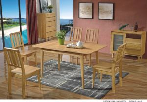 Casual Dining Table Furniture pictures & photos