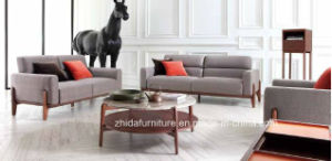 New Style Living Room Fabric Sofa Ms1503 pictures & photos